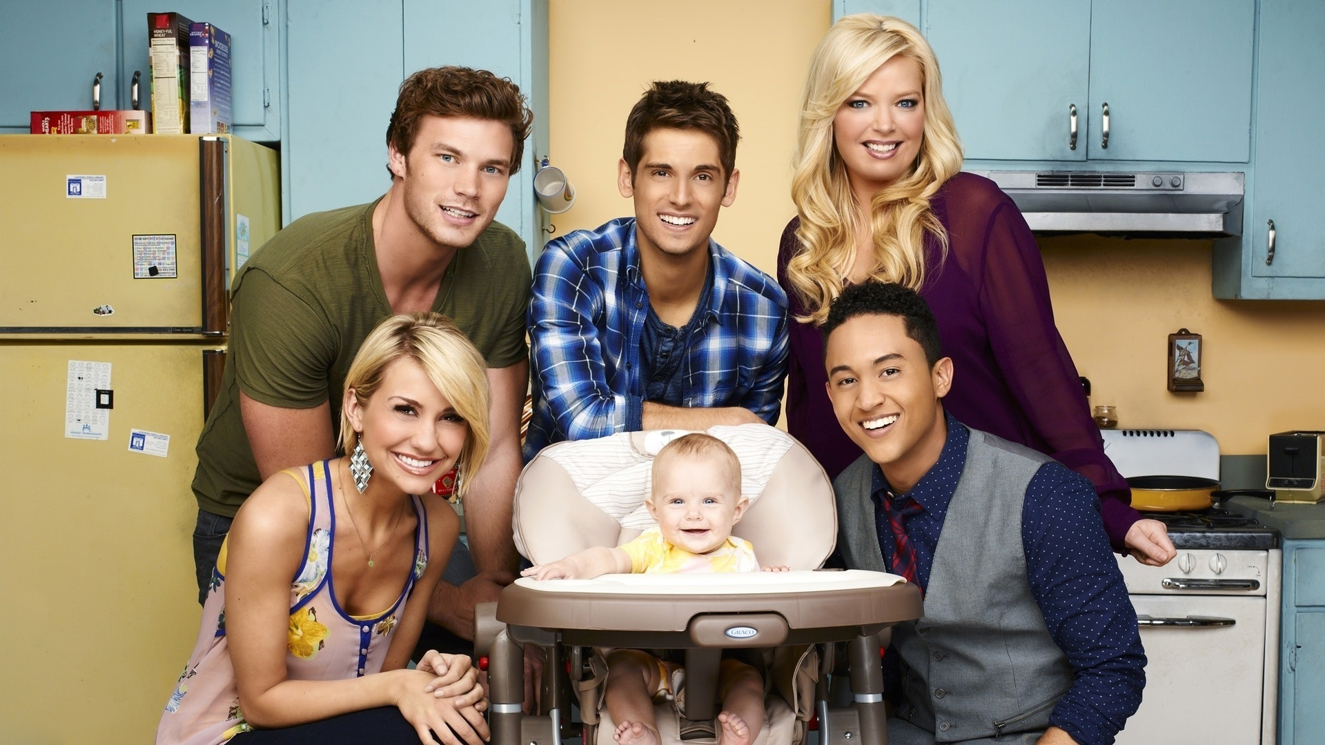 Baby Daddy - Season 4 - Watch Online Movies for Free on ...What Happens In Vegas Gomovies
