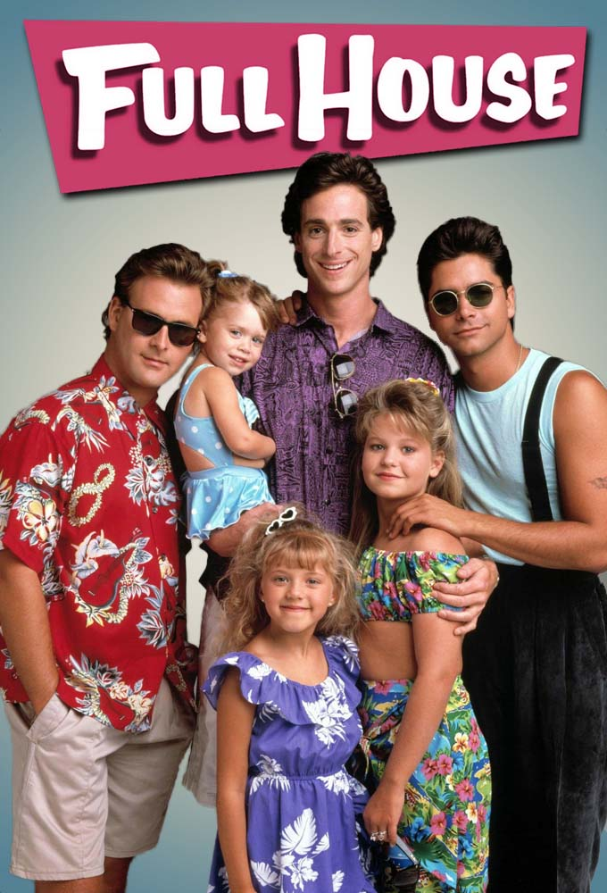 Full House Season 3 Watch Online Movies For Free On Gomovies