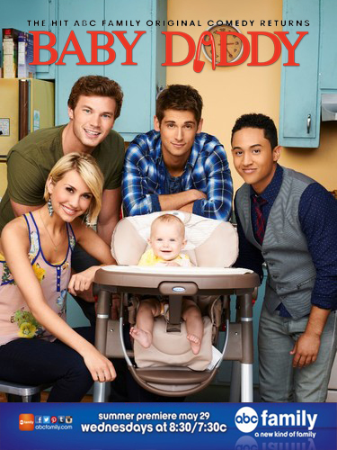 baby daddy season 2 episode 2 online free